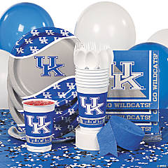 NCAA™ Kentucky Basic Party Pack
