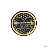 NCAA™ Michigan Dessert Plates