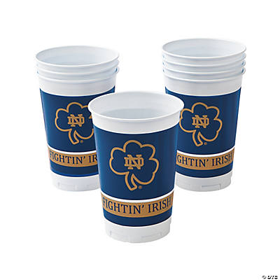 NCAA™ Notre Dame Cups