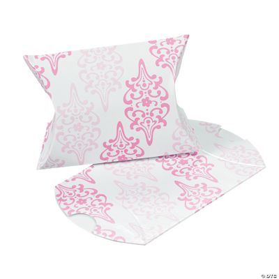 Cherry Blossom Pillow Boxes