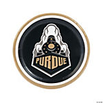 NCAA™ Purdue Dinner Plates