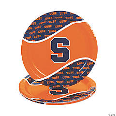 NCAA™ Syracuse Dinner Plates