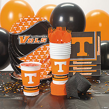 NCAA™ Tennessee Basic Party Pack