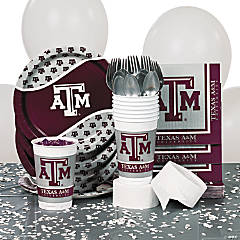 NCAA™ Texas A&M Basic Party Pack