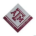 NCAA™ Texas A&M Lunch Napkins