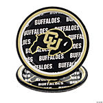 NCAA™ University of Colorado Dessert Plates