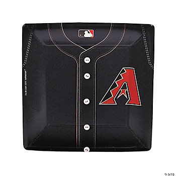 MLB® Arizona Diamondbacks™ Banquet Plates