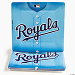 MLB® Kansas City Royals™ Banquet Plates
