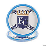 MLB® Kansas City Royals™ Dinner Plates