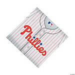MLB® Philadelphia Phillies™ Luncheon Napkins