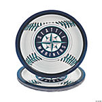 MLB® Seattle Mariners™ Dinner Plates
