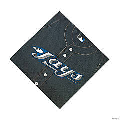 MLB® Toronto Blue Jays™ Luncheon Napkins