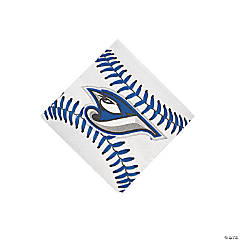 MLB® Toronto Blue Jays™ Beverage Napkins