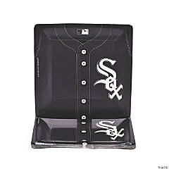 MLB® Chicago White Sox™ Banquet Plates
