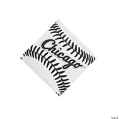 MLB® Chicago White Sox™ Beverage Napkins