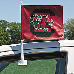 NCAA™ South Carolina Car Flag