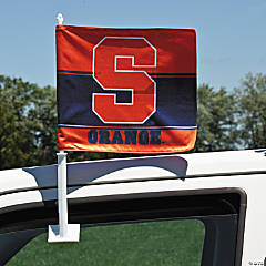 NCAA™ Syracuse Car Flag