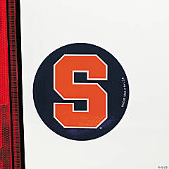 NCAA™ Syracuse Car Magnet