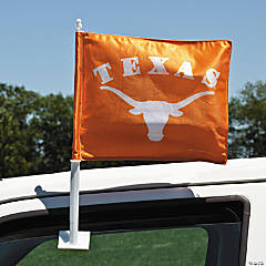 NCAA™ Texas Car Flag