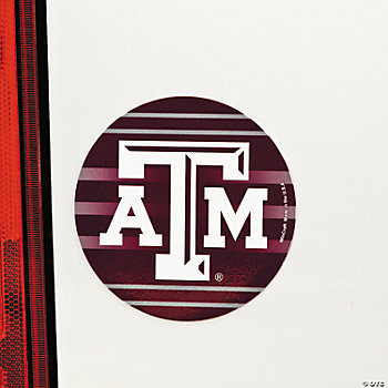 NCAA™ Texas A&M Car Magnet