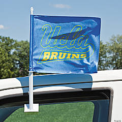 NCAA™ UCLA Car Flag