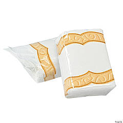 Rustic Western Wedding Facial Tissue Packs