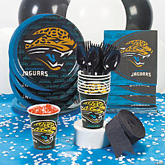NFL® Jacksonville Jaguars™ Basic Party Pack