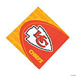 NFL® Kansas City Chiefs™ Luncheon Napkins