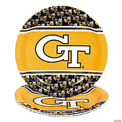 NCAA™ Georgia Tech Yellow Jackets Dinner Plates