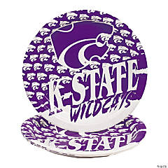 NCAA™ Kansas State Wildcats Dinner Plates