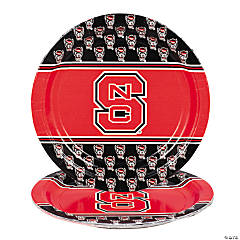 NCAA™ North Carolina State Wolfpack Dinner Plates