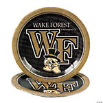 NCAA™ Wake Forest Demon Deacons Dinner Plates