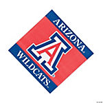 NCAA™ Arizona Wildcats Luncheon Napkins
