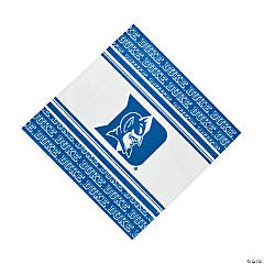 NCAA™ Duke Blue Devils Luncheon Napkins