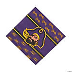 NCAA™ East Carolina University Pirates Luncheon Napkins