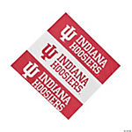 NCAA™ Indiana Hoosiers Luncheon Napkins