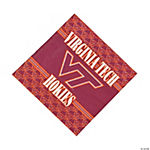 NCAA™ Virginia Tech Hokies Luncheon Napkins