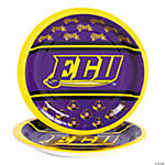 NCAA™ East Carolina University Pirates Dessert Plates