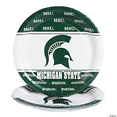 NCAA™ Michigan State Spartans Dessert Plates