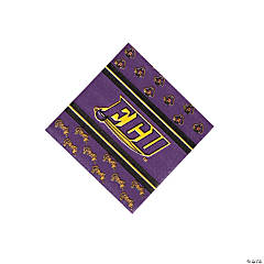 NCAA™ East Carolina University Pirates Beverage Napkins