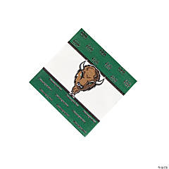 NCAA™ Marshall Thundering Herd Beverage Napkins