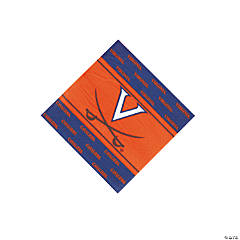 NCAA™ Virginia Cavaliers Beverage Napkins