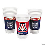 NCAA™ Arizona Wildcats Cups