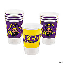NCAA™ East Carolina University Pirates Cups - 16 oz.