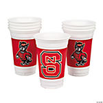 NCAA™ North Carolina State Wolfpack Cups - 16 oz.