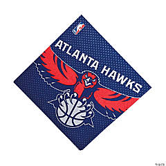 NBA® Atlanta Hawks™ Luncheon Napkins