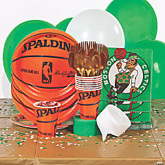 NBA® Boston Celtics™ Basic Party Pack