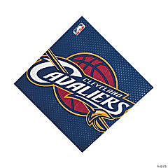 NBA® Cleveland Cavaliers™ Luncheon Napkins