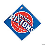 NBA® Detroit Pistons™ Luncheon Napkins