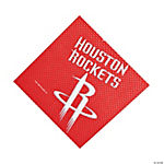 NBA® Houston Rockets™ Luncheon Napkins